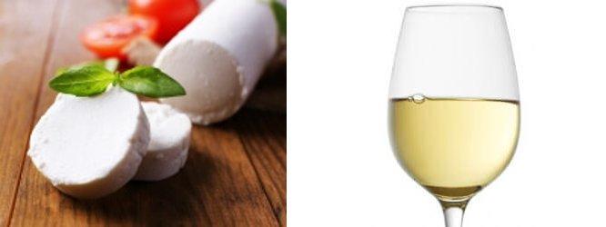 Petits Chevres Doux & Irsai Olivér vagy Cserszegi fűszeres