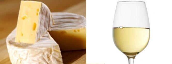 Camembert & Cremant d'Alsace