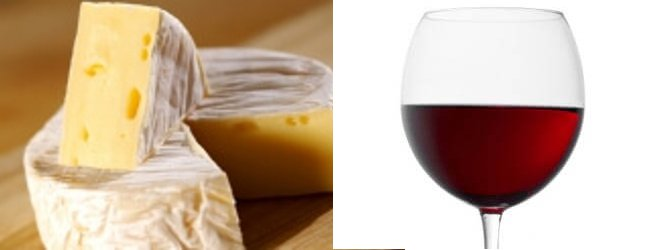 Camembert & Villányi portugieser