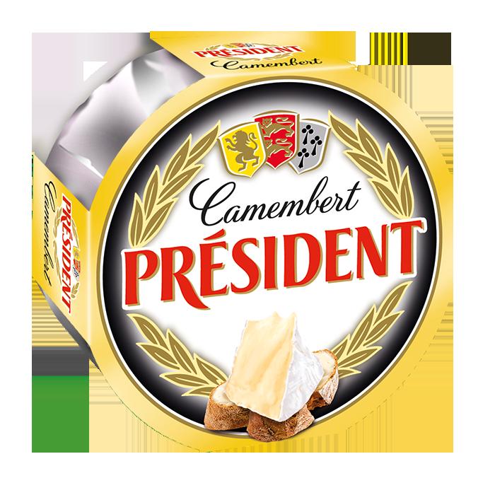 Président-camembert_natur